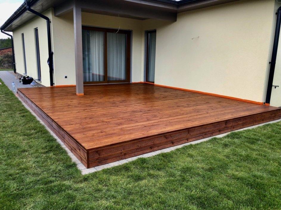 tarasy zadaszenia architektura ogrodowa 14