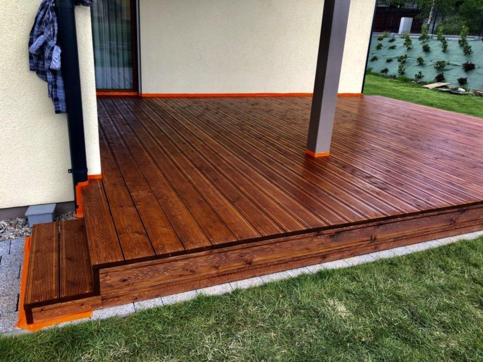 tarasy zadaszenia architektura ogrodowa 15