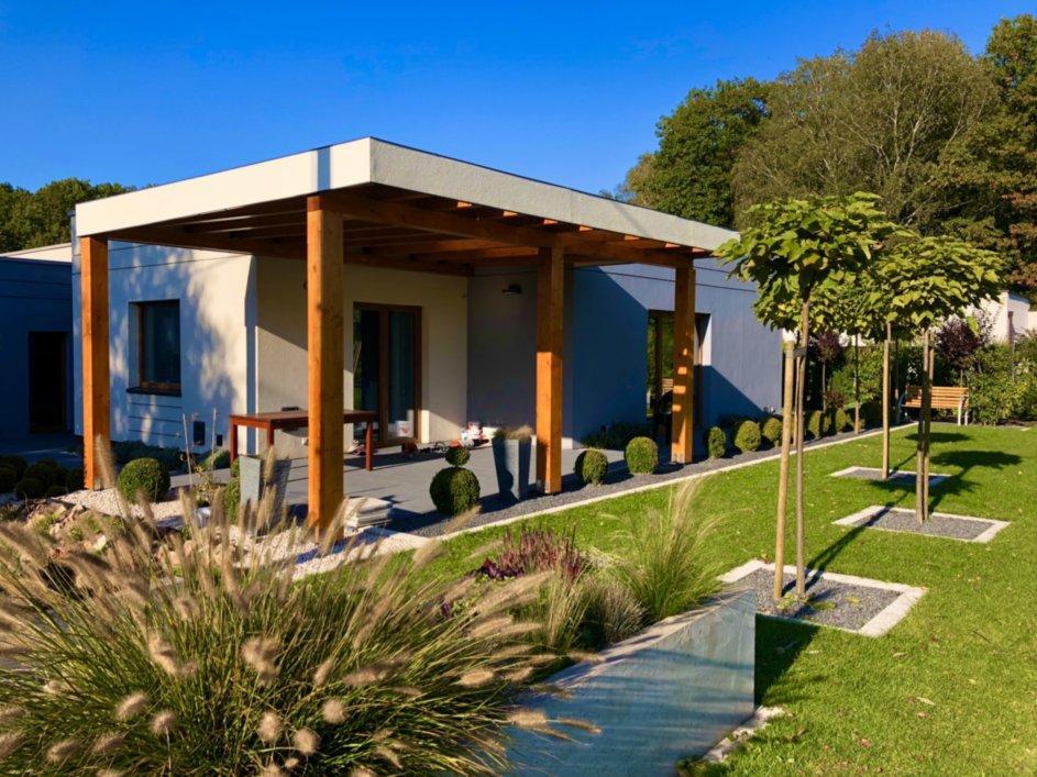 tarasy zadaszenia architektura ogrodowa 3
