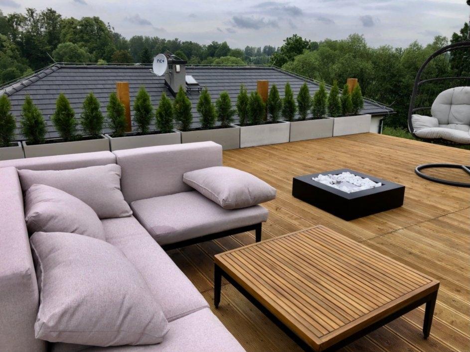 tarasy zadaszenia architektura ogrodowa 9